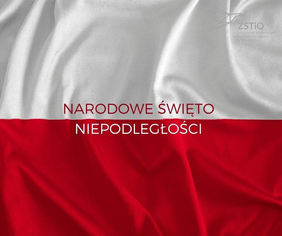 Narodowe Święto Niepodległości w ZSTiOzOI
