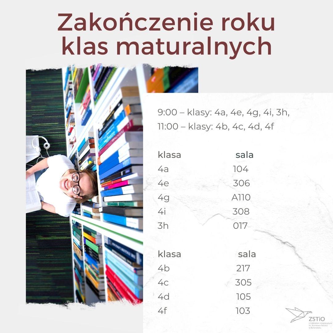 plakat informacyjny, wszystkie informacje są w dołączonym poście